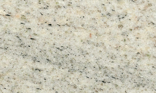Imperial White Granit